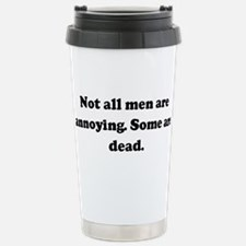 Unique Men funny Travel Mug