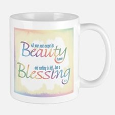 ACIM-Beauty & Blessing Mugs