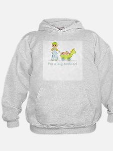 Lolli_BigBro_Twins_h Sweatshirt