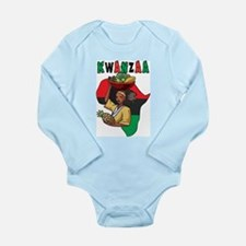 Infant Creeper Body Suit