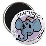 Habu Confusion Magnet (10 pack)