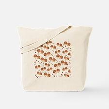 Unique Hedgehog Tote Bag