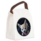 Personalized dog Lunch Sacks
