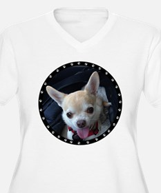 Personalized Paw T-Shirt