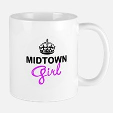 Midtown Girl Mugs