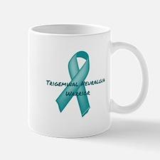 Trigeminal Neuralgia Warrior Mugs