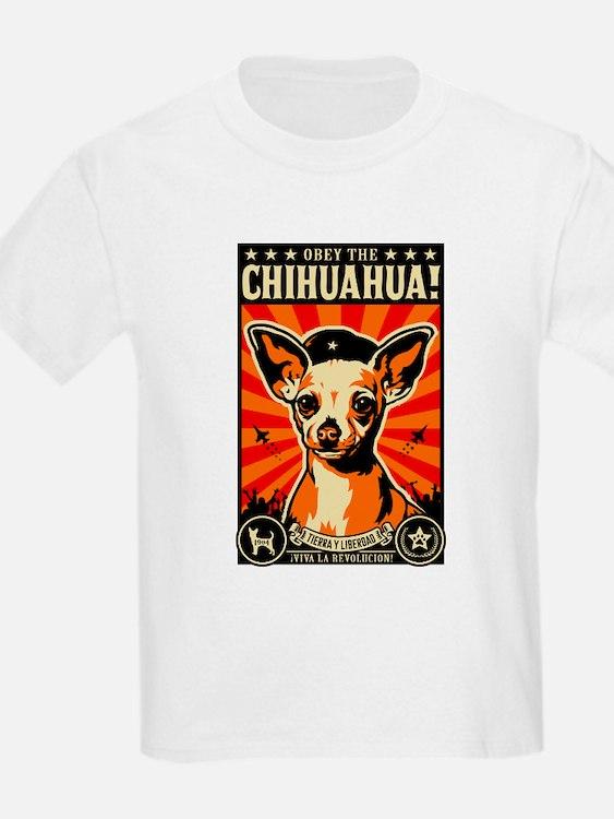 chi_rev_tee T-Shirt