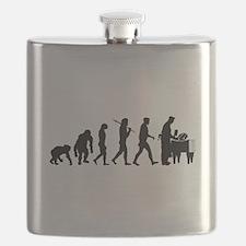 Butcher Evolution Flask