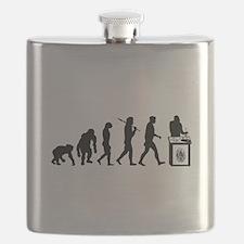Jeweler Evolution Flask