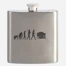 Oceanographer Flask