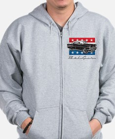 1957 Chevrolet Bel Air Sweatshirt