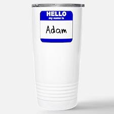 Unique Adam sandler Travel Mug