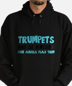 Trumpets Are Awesome Sweatshirt