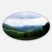Smoky Mountains Decal