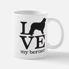 Love my Berner Mugs