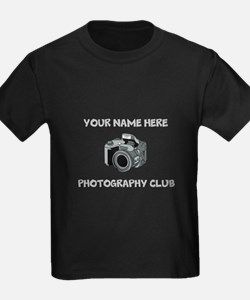 Photography Club T