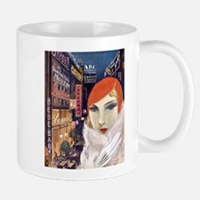 Nightlife Mugs