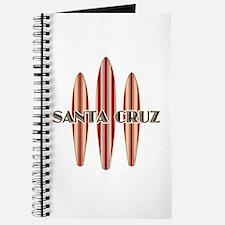Santa Cruz Surf Boards Journal