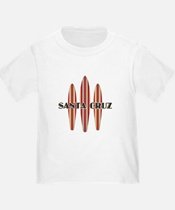 Santa Cruz Surf Boards T