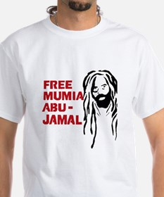 freemumia.jpg T-Shirt