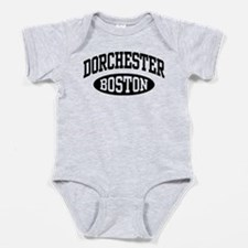 Dorchester Boston Body Suit