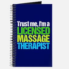 Trust Me LMT Journal