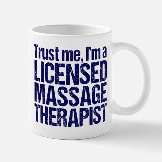 Trust Me LMT Mug