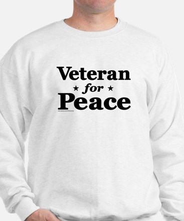 Veteran for Peace Jumper
