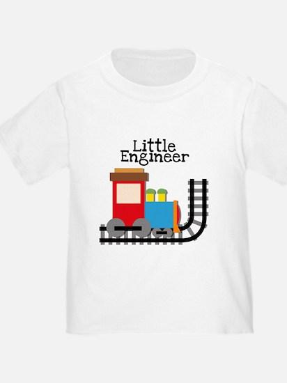 Little Engineer T-Shirt