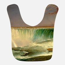 Niagara Falls by Frederic Edwin Church Polyester B