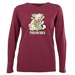 Vincent And Tiff Plus-Size Shirt T-Shirt