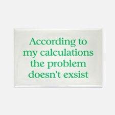 Accountant Magnets