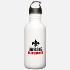 Awesome Astronomer Water Bottle