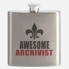 Awesome Archivist Flask