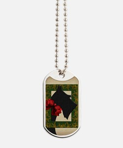 Harvest Moons Scottie Dog Tags