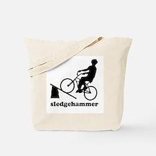 Sledgehammer ~  Tote Bag