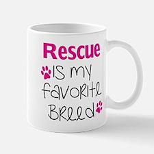 Funny Favourite Mug