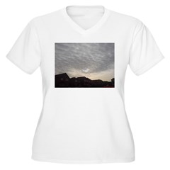 Snow in the Skies T-Shirt
