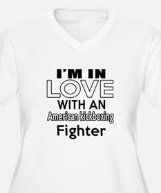 I Am In Love With T-Shirt