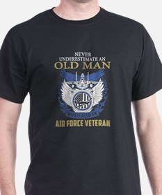 Cute Air force T-Shirt
