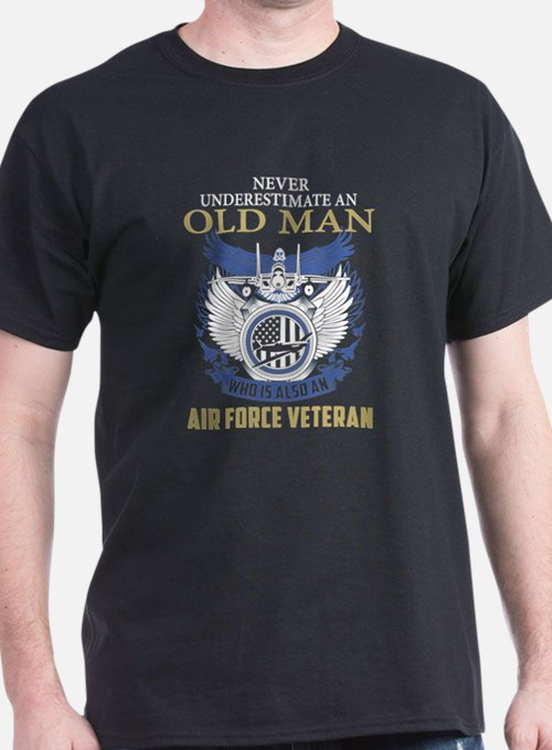 Cute Old air force T-Shirt