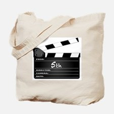 Unique Take five Tote Bag