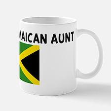 I LOVE MY JAMAICAN AUNT Mug