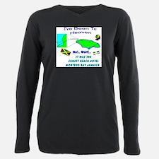 Sunset Beach MoBay T-Shirt