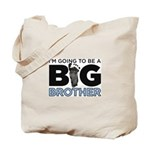 Im Going To Be A Big Brother Tote Bag