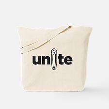 UnitePin Tote Bag
