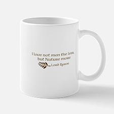 Love Nature Mugs