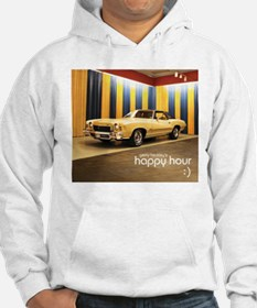 Gerry Beckley Happy Hour :) Sweatshirt