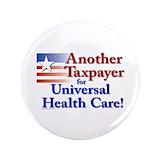 Single payer healthcare Single