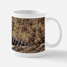 Rattlesnake Mugs